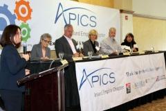 Panelist Discussion