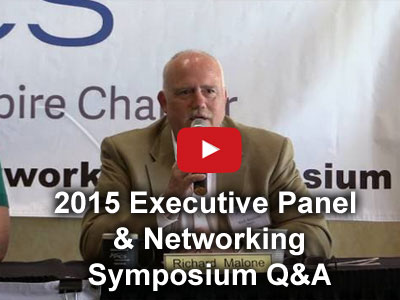 2015 APICS Inland Empire Executive Panel & Networking Symposium Q&A