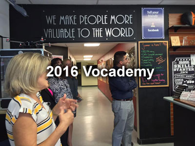 2016 Vocademy Pictures