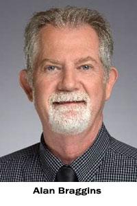 Alan Braggins