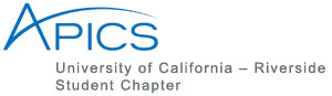 University of California – Riverside Student Chapter