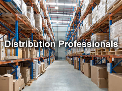 Distribution Professionals