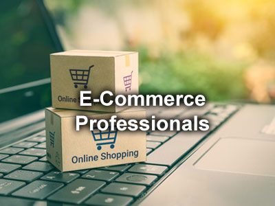 E-Commerce Professionals
