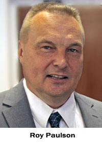 Roy Paulson