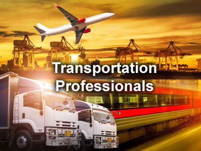Transportation Professionals